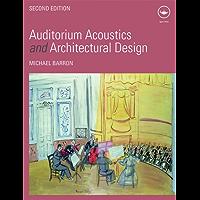 Auditorium Acoustics and Architectural Design