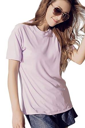 6c388dc6d89 Amazon.co.jp: [グロウンチャーム] ラッシュガード 半袖Tシャツ ...
