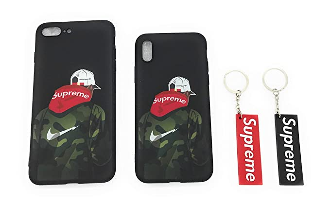 Amazon.com: TechGearClothing - Carcasa para iPhone con 2 ...