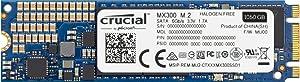 Crucial MX300 1TB 3D NAND SATA M.2 (2280) Internal SSD - CT1050MX300SSD4