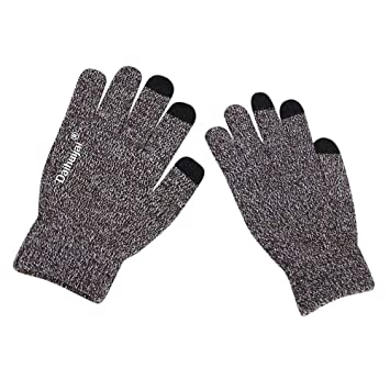 Women's Gloves New Kpop Black Pink Women Cute Fleece Gloves Feamle Winter Thick Soft Warmer Mittens Gloves Winter