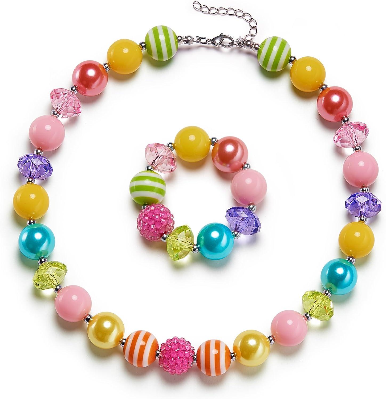 BLACK GOLD Chunky Necklace,Black Gold Glitter Chunky Bead Necklace,Adult Necklace,Chunky Baby Necklace,Toddler Girls Necklace