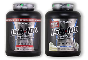 Amazon ISO 100