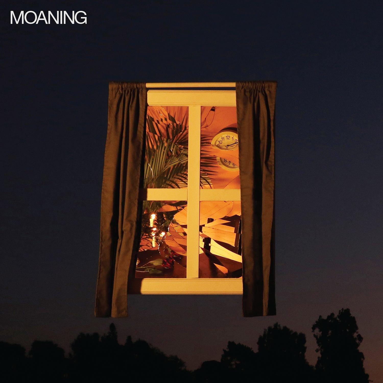 Moaning Moaning Album