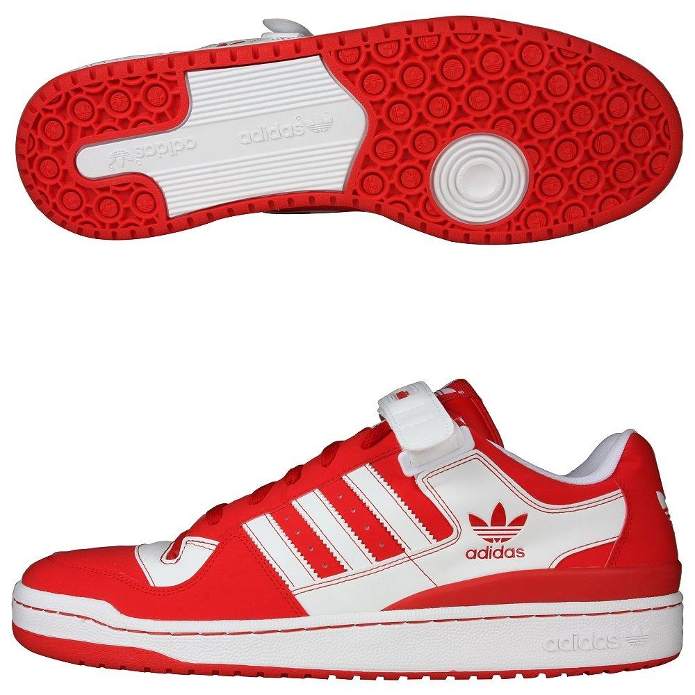   adidas Originals Men's Forum Lo Rs Sneaker