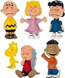 Schleich kt-20329 Peanuts - 22007 bis 22012 (6-teilig)