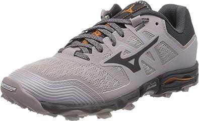 Mizuno Wave Hayate 6, Zapatillas de Running para Asfalto para Mujer: Amazon.es: Zapatos y complementos