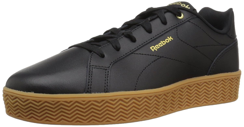 Noir or Metallic Gum Reebok Femmes Chaussures Athlétiques 39.5 EU