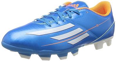 separation shoes b609a 44d46 Adidas F5 Trx Fg - Scarpe da Calcio Uomo, Blu (Blue 147Blue 147)