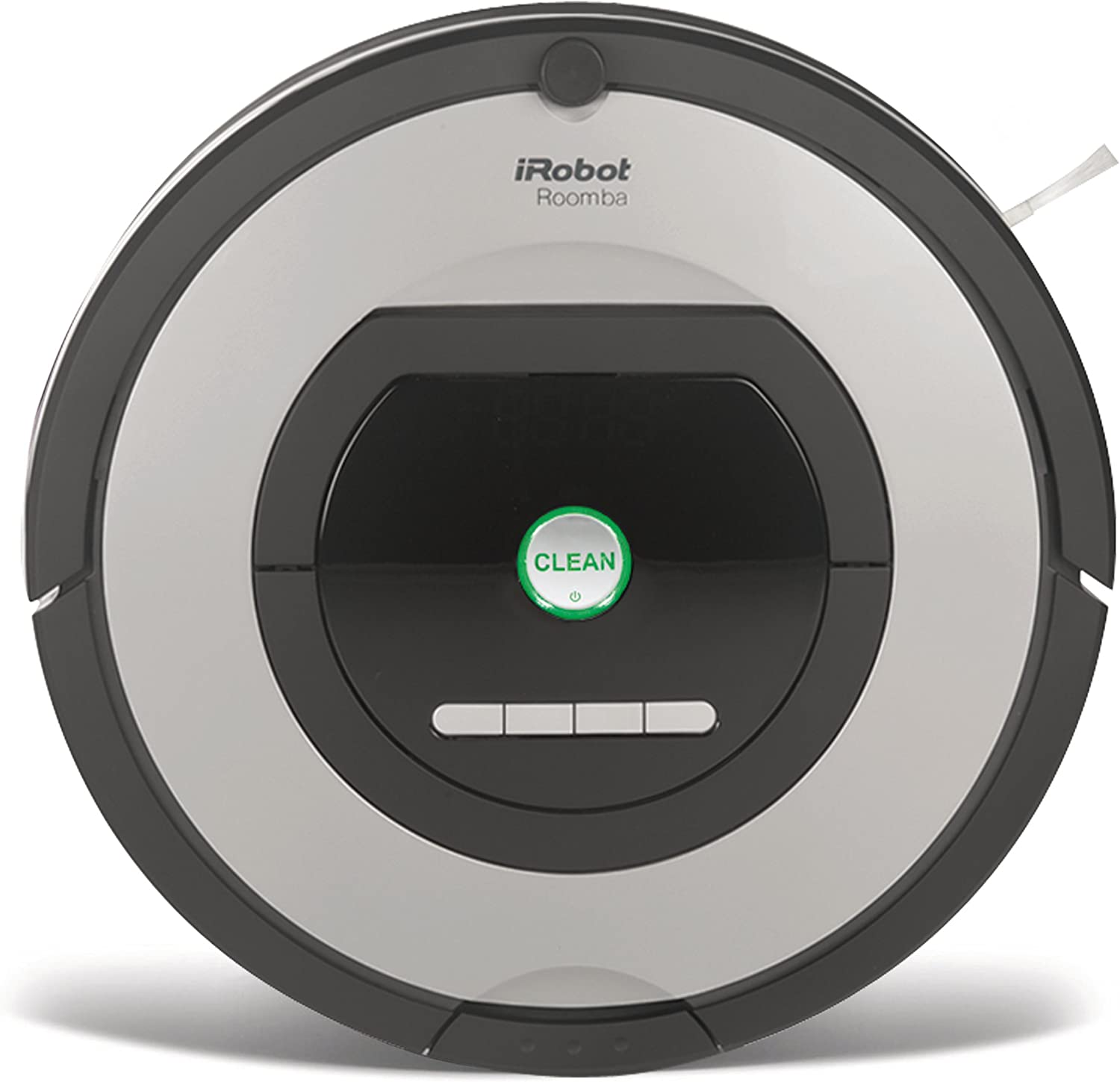 Amazon.es: iRobot Roomba 775 Pet - Robot aspirador