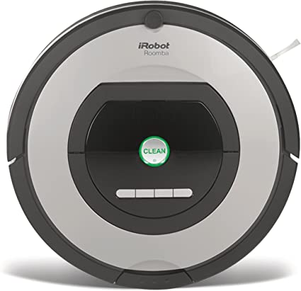 iRobot Roomba 775 Pet - Robot Aspirador Roomba 775: Amazon.es: Hogar