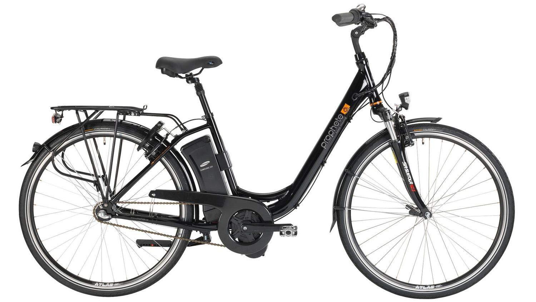 NEU Prophete E-Bike Elektro-Fahrrad SIDECLICK SAMSUNG Akku 24 Volt 10Ah B-Ware