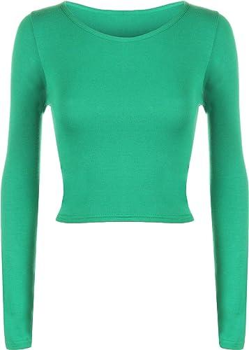 Lush Clothing - Camiseta - para mujer