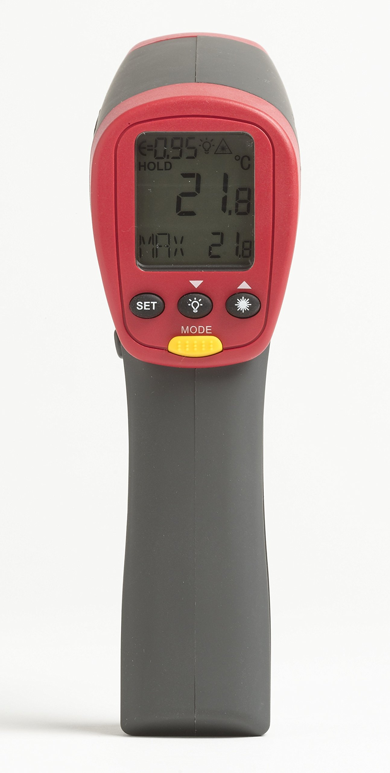 Amprobe IR-730 Infrared Thermometer, -26F to 2282F , 30:1 by Amprobe (Image #6)
