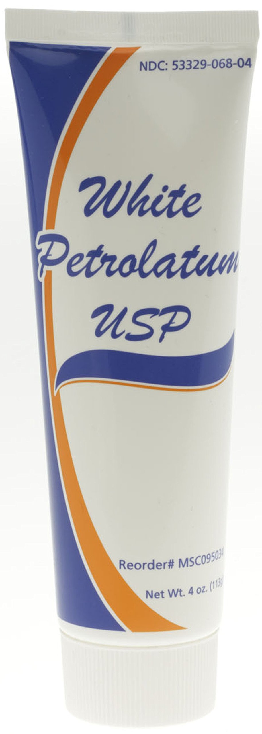 Medline MSC095034 Petroleum Jelly, 4 oz (Pack of 12) by Medline