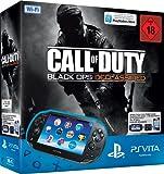 Sony PlayStation Vita (WiFi) inkl. Call of Duty: Black Ops Declassified (DLV) + 4GB Memory