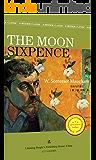 月亮与六便士 (English Edition)