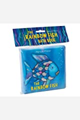 The Rainbow Fish Bath Book Bath Book