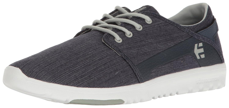 Etnies Scout Sneaker 12 D(M) US|Blue/Grey/Navy