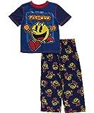 Pacman Big Boys' 2pc Sleepwear Set