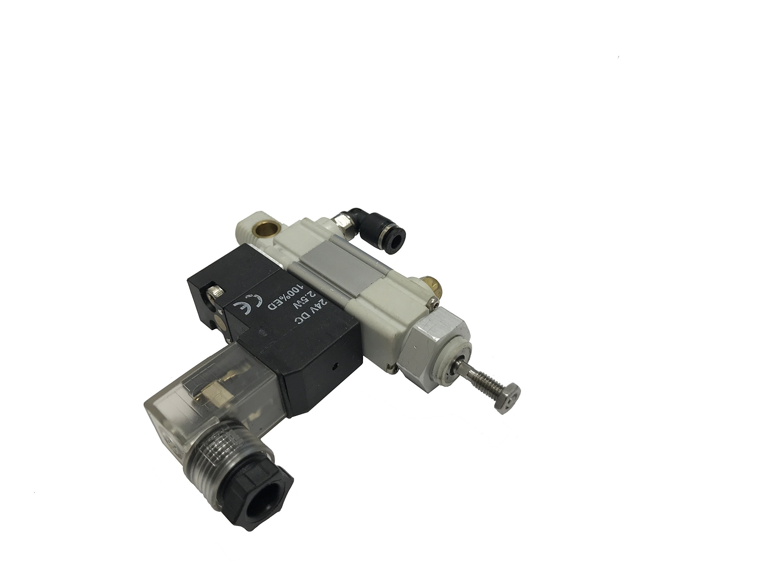 Cylinder Valve Unit For Heidelberg DP8310
