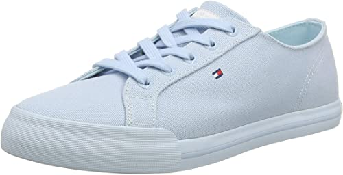 Pastel Tommy Essential Sneaker Trainers