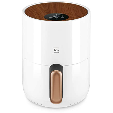 Amazon.com: Best Choice Products 1.6qt 900W 120V Freidora de ...