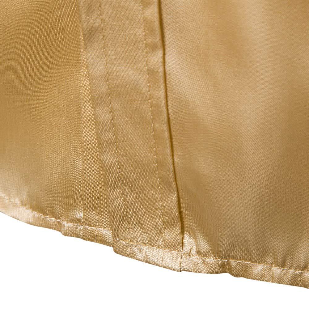 La Blusa Superior Delgada Ocasional de la Camiseta del Bordado de ...