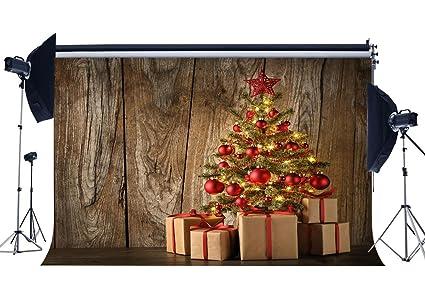 Amazon gladbuy ft christmas backdrop xmas decoration tree