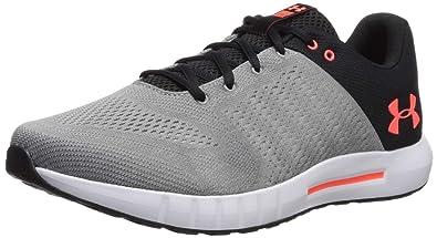 8295de64e406 Under Armour Men s Micro G Pursuit - Wide (4e) Running Shoes  Under ...