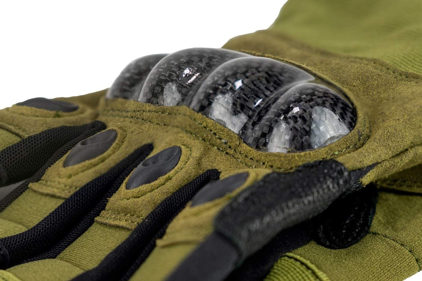 Viper TACTICAL Gants Elite Vert