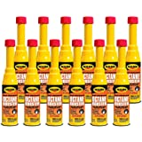 Rislone 4747-12PK Super Concentrated Octane Booster, 6. Fluid_Ounces, 12 Pack