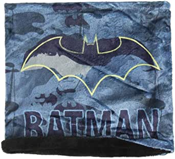 Cerdá LIFE'S LITTLE MOMENTS - Braga de Cuello de Batman - Licencia Oficial Marvel