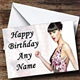 Personalised peter andre birthday card amazon office products katy perry personalised birthday card bookmarktalkfo Image collections
