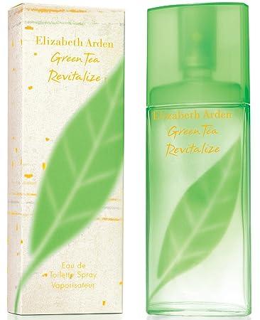 4439c597d Elizabeth Arden Green Tea Revitalize Eau de Toilette - 100 ml:  Amazon.co.uk: Beauty