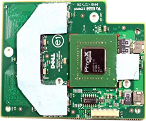 Dell New Genuine OEM XPS M1730 128MB NVIDIA PHYSX AGEIA Graphics Video Card Module Replacement Assembly RY946