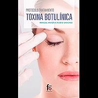 Protocolo de tratamiento toxina botulínica
