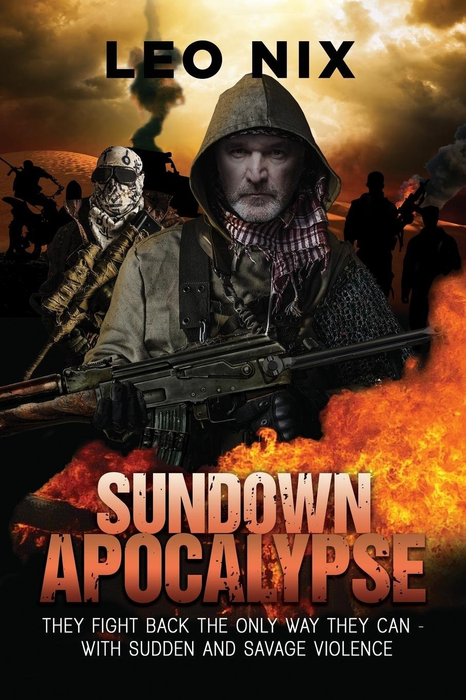 Sundown Apocalypse ebook