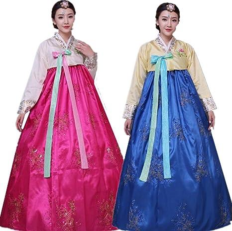 衣装 韓国 民族