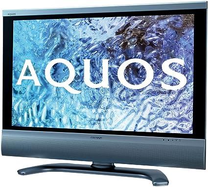 Sharp LC 32 P 50 E - Televisión, Pantalla LCD 32 pulgadas- Plata ...