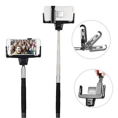 Review Vertu Aster Bluetooth Selfie
