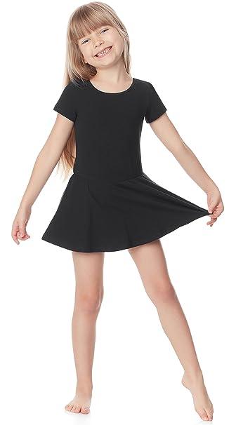 Merry Style Vestidos Ropa Traje de Ballet Danza Roca Niña MS10-136