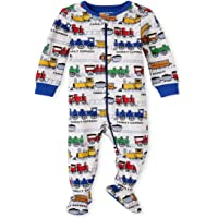 The Children's Place Baby Boys' Stretchie, H/T