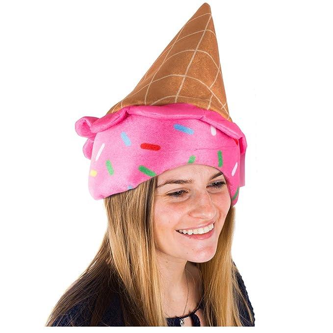 Weird Hats Amazon 7