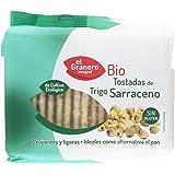 TRIGO SARRACENO BIO 500 gr: Amazon.es: Alimentación y bebidas
