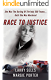 RACE TO JUSTICE (English Edition)