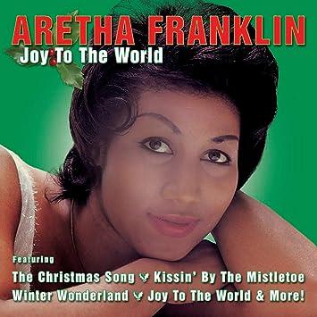Aretha franklin christmas songs