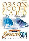 Seventh Son (Tales of Alvin Maker, Book 1) (Tales of Alvin Maker (Audio))