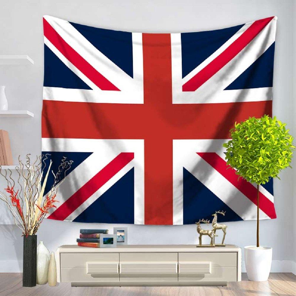 Izielad Bandera de Alemania Tapiz Colgante de Pared