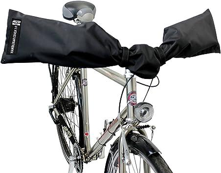 NC de 17 Connect Funda para E-Bike Brazo/Handlebar Cover 2.0 ...